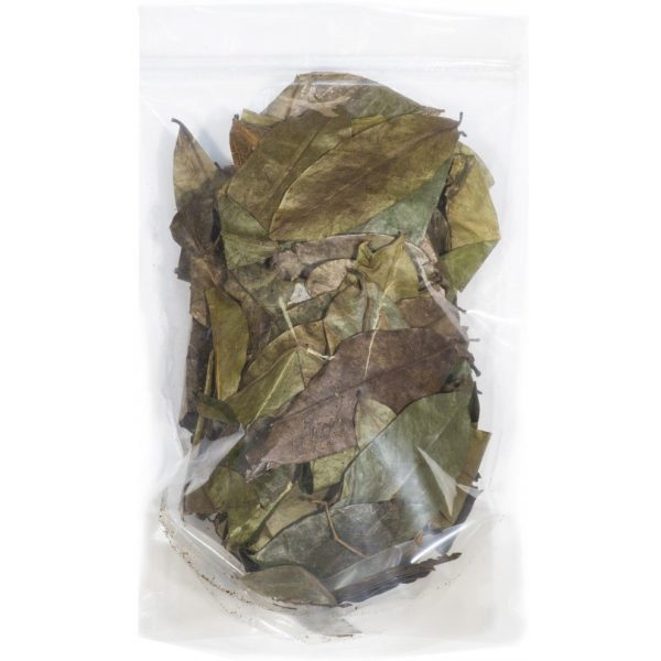 Adraa Soursop Dried Leaves (1 Bag)